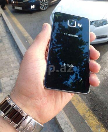 Samsung Galaxy A3 2016   16 GB   qara   Sensor