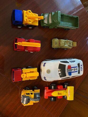 Продаю игрушки. Почти новые. В отличном состоянии. Все за 400