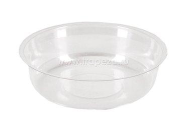 Вкладыш D 95мм пластик прозрачный. Объем вкладыша 100мл, D 95мм. в Бишкек