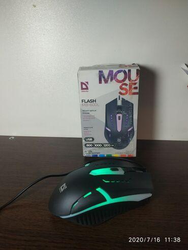 Продаю компьютерную мышь!Цвет: чёрный.Модель: Flash