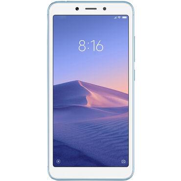 xiaomi-redmi-3-market в Кыргызстан: Смартфон Xiaomi Redmi 6A 2/16 blueДоставка по всему