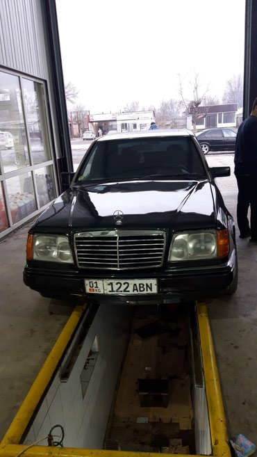 Mercedes-Benz W124 1994 в Сокулук