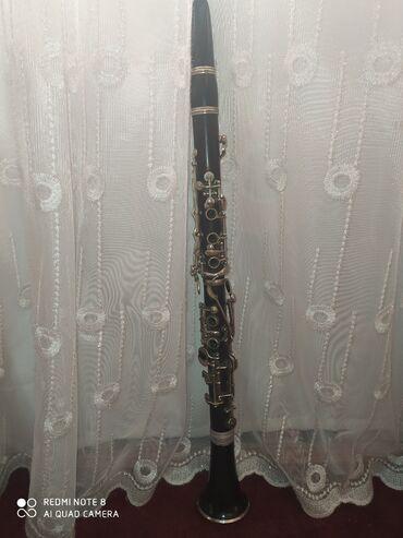 Fleytalar - Azərbaycan: 30 ilin klarnetidir. 350 azn Təcili satılır . Ruslan