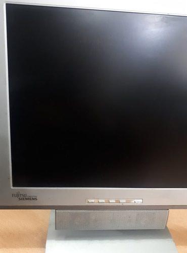 телефон флай 17 в Азербайджан: Fuyitsu simens 17 monitor kalnkalidi  12 volt 4 a adabderinen isleyir