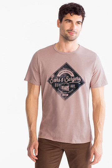 Xırdalan şəhərində Angelo Litrico markali tshirt Tekibi 100% pambiq Olcu s