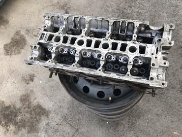 Мицубиси 4G15 двигатель ...блок .головка блока ...диски 14 тойота в Бишкек