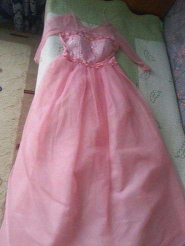 Платье в Талас