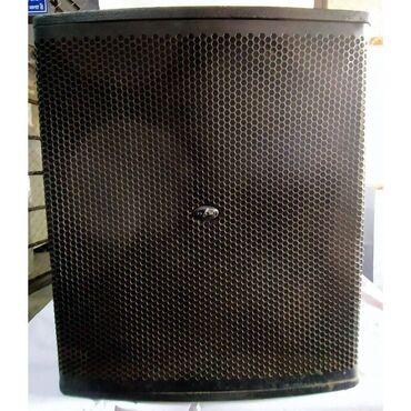 DAS Audio F15 Sub Продается только парой.  Состояние «послевоенное» ра
