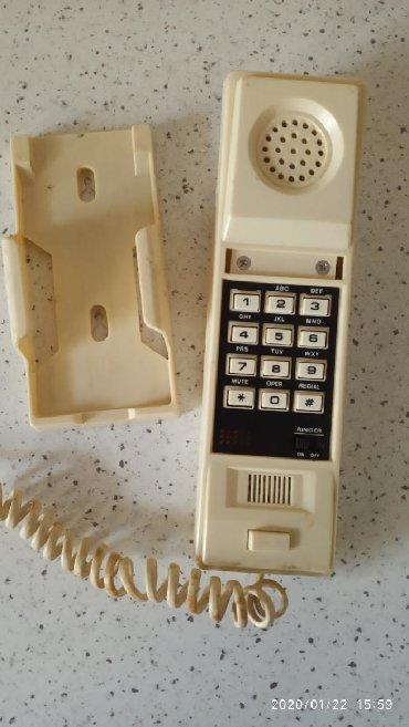 телефон флай 179 в Азербайджан: Телефон стационарный Навесное