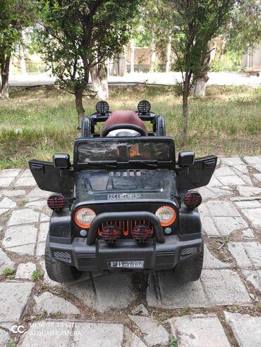 Детский мир - Шевченко: Срочно! Срочно! Срочно! Детский электромобиль. Возраст от 10 месяцев