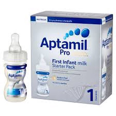 Aptamil Profutura 1 First Infant Milk Liquid Ready To Feed Starter σε Nikolaos Skoufas