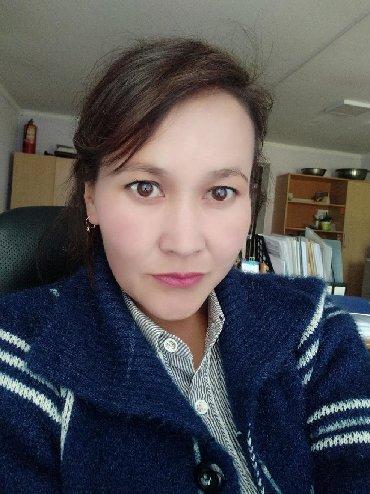 работа-бухгалтером-у-ип-на-дому в Кыргызстан: Бухгалтер. 3-5 лет опыта