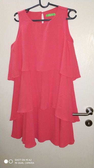 Leprsava haljina broj 38, jednom nosena mnogo je udobna - Lazarevac
