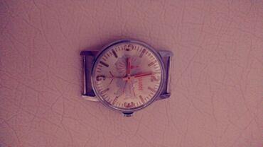Часы антиквариат ссср механические