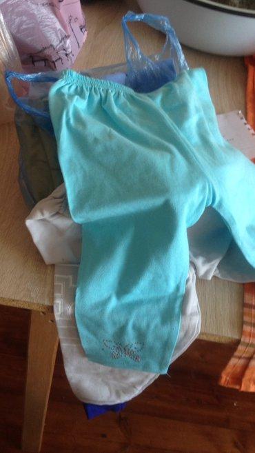 Ползунки(большого размера)лосины,спортивные брюки для детей с рождения в Ош