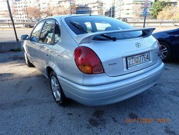 Used Cars - Greece: Toyota Corolla 1.4 l. 2001 | 195000 km