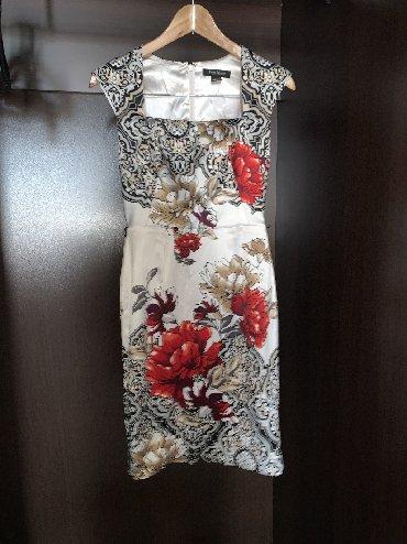 Платье на подкладе, новое, размер 44