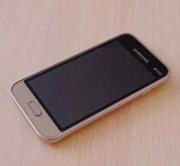 Samsung-s-4-mini - Azərbaycan: Samsung Galaxy J1 Mini Prime Gold 2016. Heç bir problemi yoxdur. Tam i