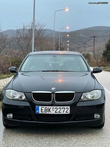 BMW 316 1.6 l. 2008 | 187000 km