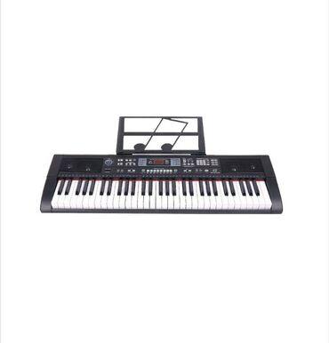 Keyfiyyetli zemanetli 5 oktava elektro pianolarCatdirilmasi varFlesh