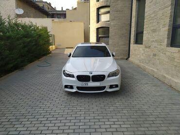 bmw x3 30d at - Azərbaycan: BMW 528 2 l. 2015 | 117000 km