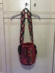 Τσάντα boho αυθεντική, χρησιμοποιήθηκε σε Athens