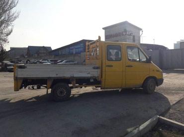 Спринтер грузовой, бортовой, дубль в Бишкек