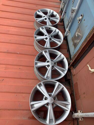 диски момо r18 в Кыргызстан: В продаже Диски r18 на Toyota или Lexus !