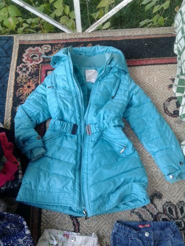 Куртка зима фирма села.Отл состояние
