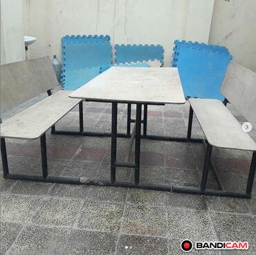 Salam eziz muşderi gorduyunuz sekildeki stol stular 2 edetdi ve herbir
