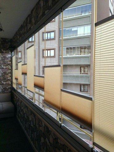 Cam balkon dus kabin sifaris vere bilersiz  elave pvc ne aid isler gor in Bakı - photo 7