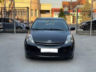 Транспорт - Бактуу-Долоноту: Toyota Prius 1.5 л. 2007