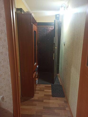 Недвижимость - Аламедин (ГЭС-2): 104 серия, 3 комнаты, 60 кв. м Бронированные двери, С мебелью, Кондиционер