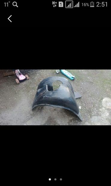 Продаю подкрыльники нс 21099 в Бишкек