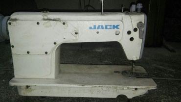Швейный механик - Кыргызстан: Продаю швейную машинку (швейная машинка)