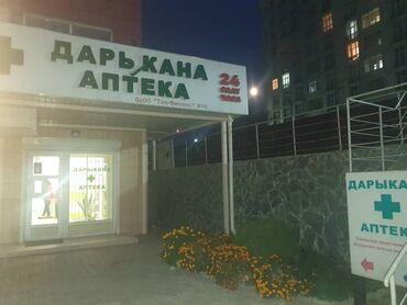 гребень от вшей в аптеке бишкек in Кыргызстан | ДРУГОЕ: 58 кв. м, С оборудованием, Действующий