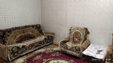 шкуры животных в Кыргызстан: Сдается квартира: 2 комнаты, 47 кв. м, Бишкек