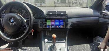 bmw monitor - Azərbaycan: Bmw e39 android monitor