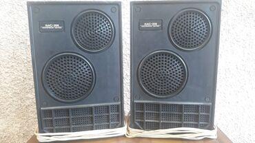 акустические системы колонка сумка в Кыргызстан: Колонки СССР 15АС-208 4 Ом. частота 63-20000гц. В идеальном состоянии