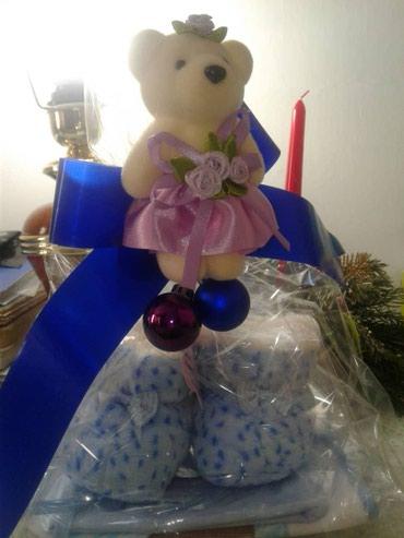 Для новорожденного ребенка подарочек в Бишкек
