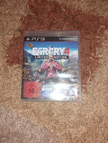 PS3 (Sony PlayStation 3) | Srbija: Far Cry 4