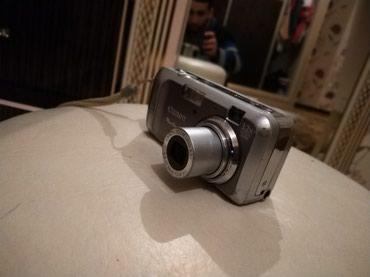 Canon PowerShot satram problemi yoxdur в Bakı