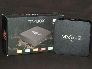 tv box - Azərbaycan: Tv Box