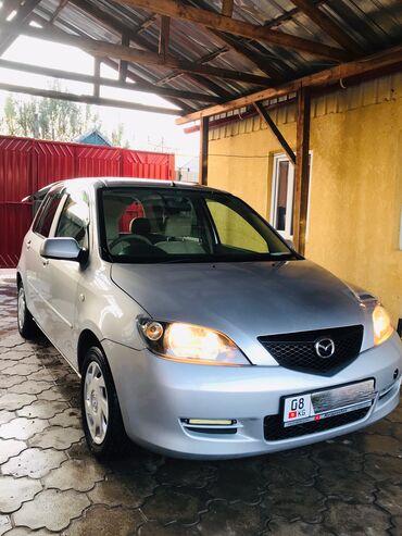Mazda - Кыргызстан: Mazda Demio 1.3 л. 2004   191100 км