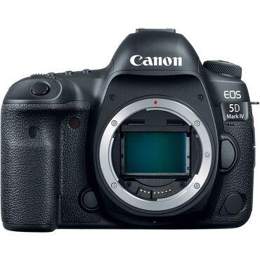 canon eos 5d mark ii в Азербайджан: Canon eos 5D Mark IV təzə.1 il rəsmi zəmanət veriləcək.Ətrafli məlumat