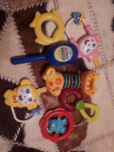 столовая для кукол в Азербайджан: Игрушки для малышей 25 ман