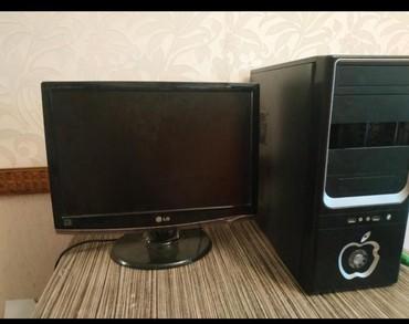 bmw-6-серия-635csi-mt - Azərbaycan: I5 4 ram 320 hdd Gt 630 4gb videokart Monitor Sondu giymeti