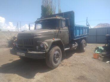 маз в Кыргызстан: Зил 130 дизил матор маз каропка маз ресорлор маз донголоктор жаны Мос