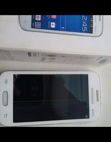 Samsung Star Plus (разбитый экран) в Бишкек