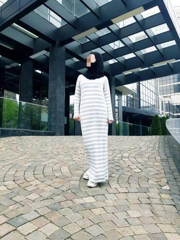 Подростковые полу Абаи в полоску ткань маечный хб трикотаж Гуанчжоу